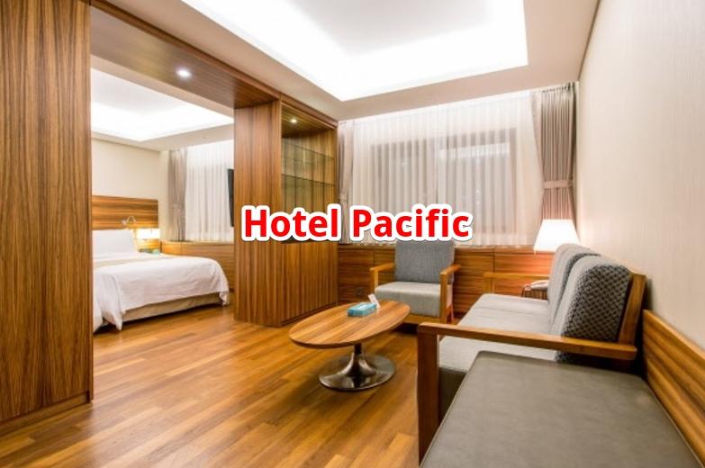 【Hotel Pacific】日本人女子が選んだ韓国に行ったらおススメのホテル《明洞編》